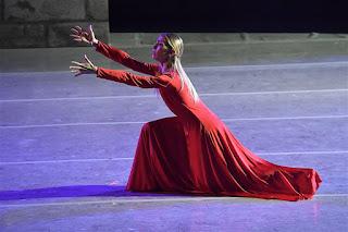 A Modena Eleonora Abbagnato in Puccini
