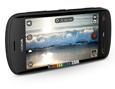 Nokia 808 Pure View Price & Availability in India