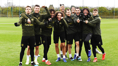 arsenal will camp in dubai
