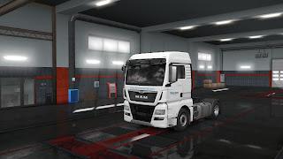 ets 2 european logistics companies paint jobs pack v1.1 screenshots 7, hermes