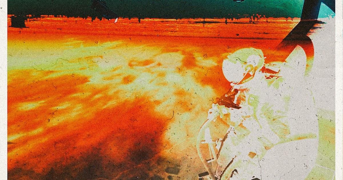 Angel Noise!: Lecrae x Dj Official x Alex Medina - Gravity ...