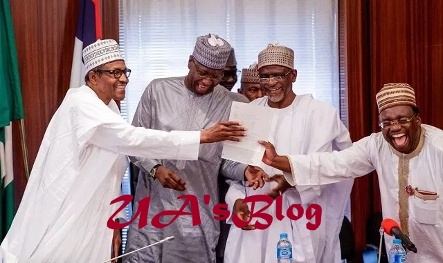 No need to submit Buhari's WASC to INEC – APC
