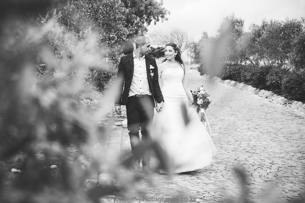 DK Photography CCD_3417 Preview ~ Melissa & Garth's Wedding in Domaine Brahms , Paarl  Cape Town Wedding photographer