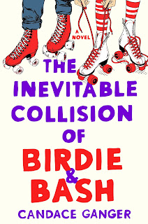https://www.amazon.com/Inevitable-Collision-Birdie-Bash-Novel/dp/1250116228/
