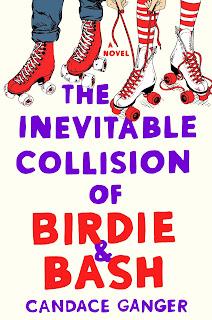 https://www.amazon.com/Inevitable-Collision-Birdie-Bash-Novel/dp/1250116228/