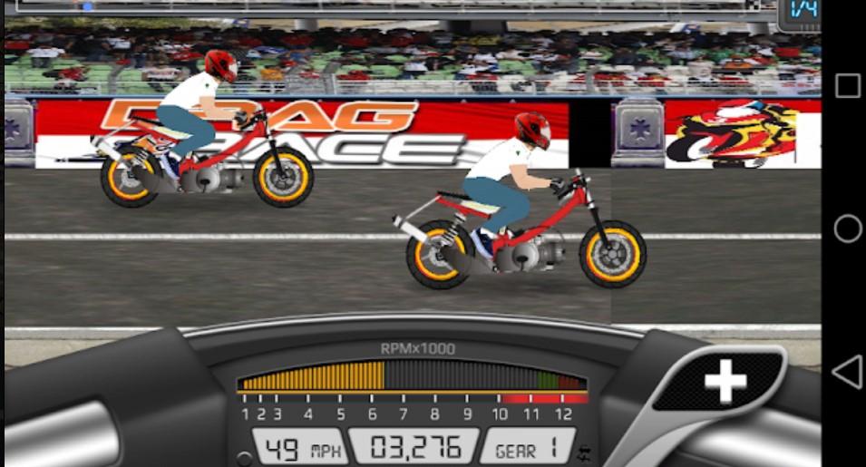 Download Mod Apk Drag Racing