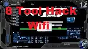 8 Tools Hacking PC Paling Ampuh Untuk Hack WiFi