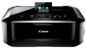 Canon PIXMA MG5300 Driver & Software Download