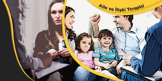 Aile ve İlişki Terapisi
