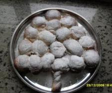 Arbol nevado thermomix