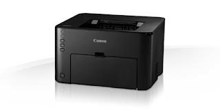 Canon i-SENSYS LBP151dw Driver Download