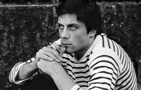Image result for oliver reed striped shirt
