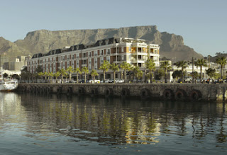 Cape Grace Hotel & Spa