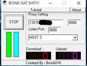New Inject Indosat BOINK 11 12 13 Mei 2016 -16 Mei 2016