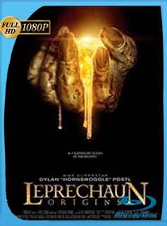 Leprechaun 7 (Leprechaun: Origins) (2014)HD [1080p] Latino [Mega] dizonHD