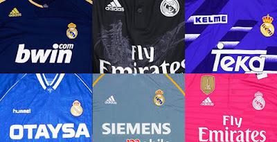 sale retailer 39fc9 6ef81 Buy Real Madrid+Kits