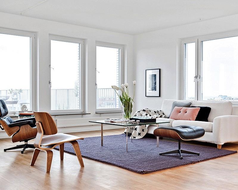 Inspiring Homes Malm 246 Apartment By Bjurfors Nordic Days
