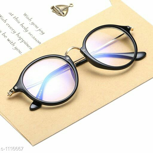 Stylish Trendy Unisex Sunglass