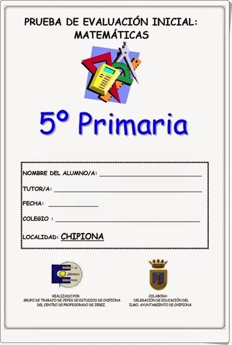 http://recursosdidacticosparaimprimir.blogspot.com/2014/09/prueba-de-evaluacion-inicial-de.html
