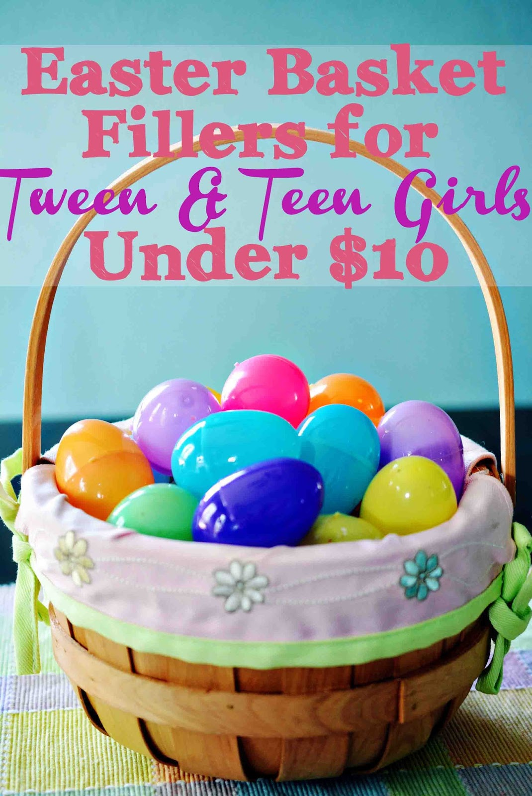 Theresas mixed nuts tween teen girl easter basket filler ideas tween teen girl easter basket filler ideas under 10 negle Images