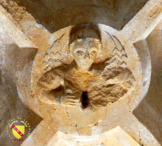 CRANTENOY (54) - Eglise Saint-Menne