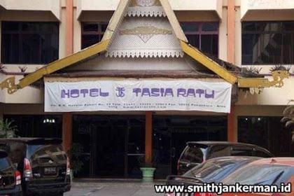 Lowongan Kerja Pekanbaru : Tasia Ratu Hotel Desember 2017