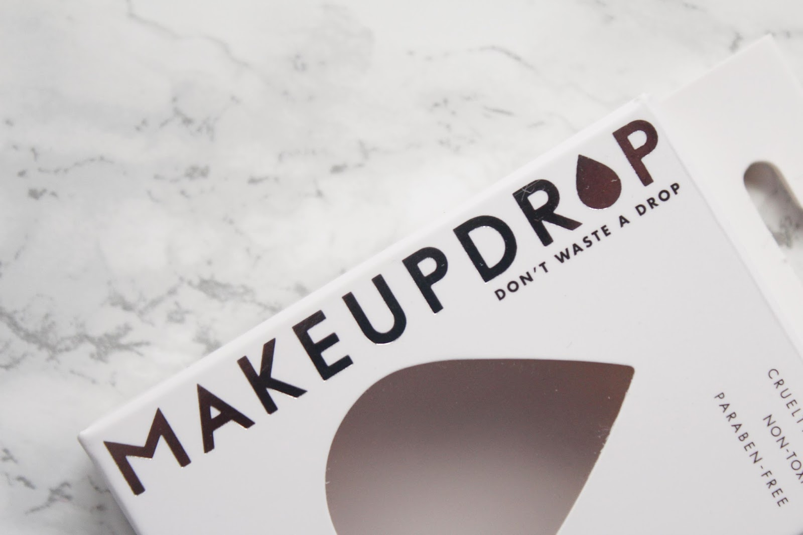 MakeupDrop Silicone Applicator Review
