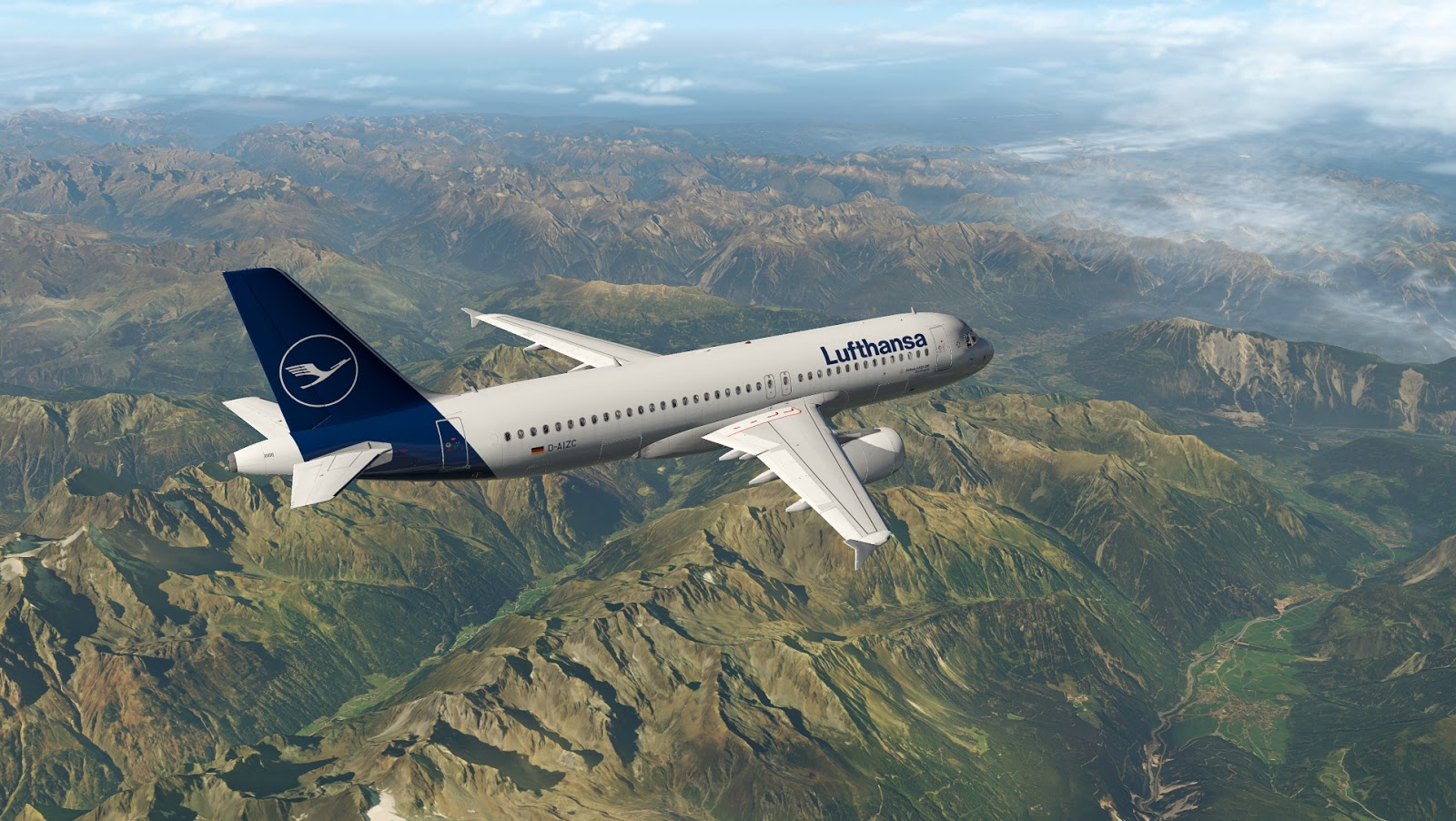 X-Plane 11 30 is here