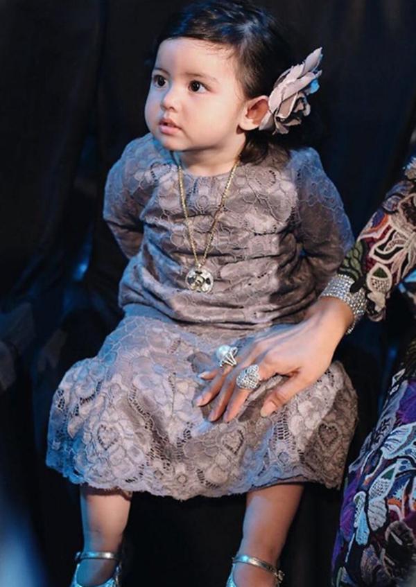 (VIDEO) Gelagat Aaisyah Dhia Rana Cakap Loghat Kedah Sangat Mencuit Hati!