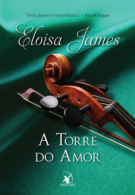 A TORRE DO AMOR (Eloisa James)