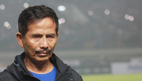BREAKING NEWS: Coach Cjanur Latih Malang United