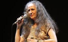 Maria Bethânia na trilha de Velho Chico