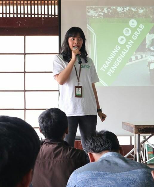 Tali lanyard seminar