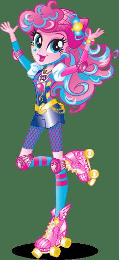 Equestria Girls Website gets Friendship Games Update   MLP ...