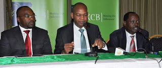 Kcb commits 5%loan book to inuka kba programme