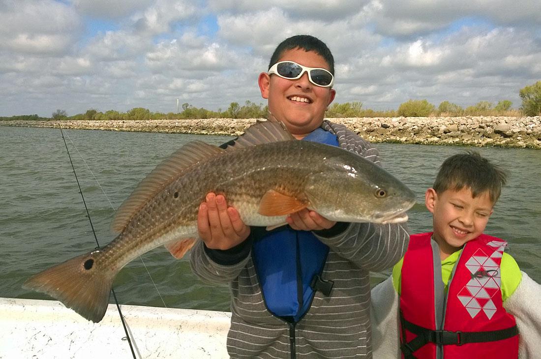 Galveston bay fishing blog for Fishing in galveston