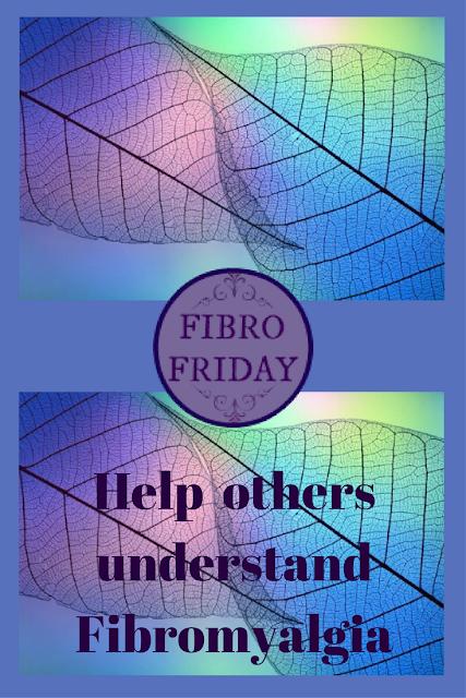 understand Fibromyalgia