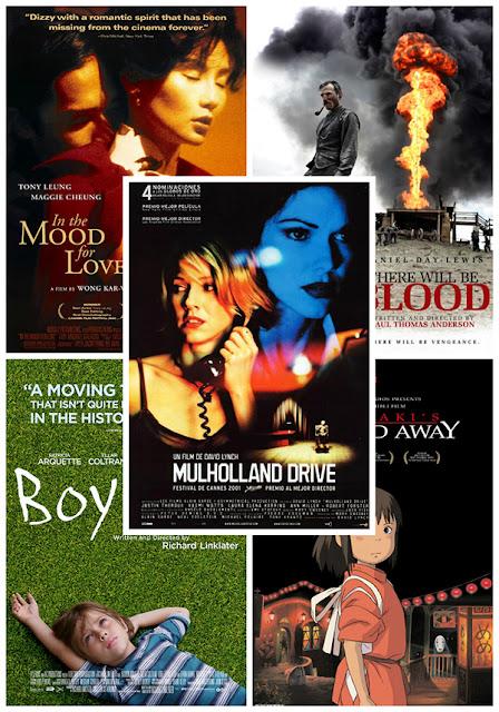 cele mai tari filme ale secolului 21