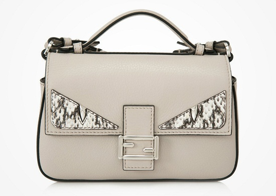 Tas Fendi bag bugs