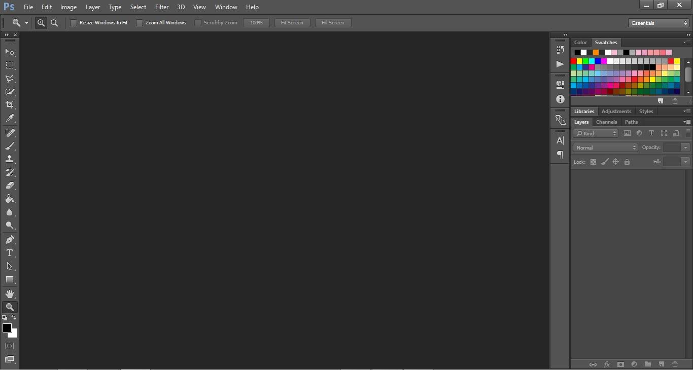 Cara Edit Foto Di Photoshop Menggunakan Clone Stamp Tool