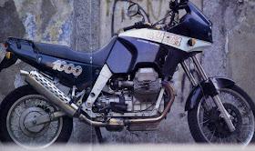 Moto Guzzi Quota 1000 IE