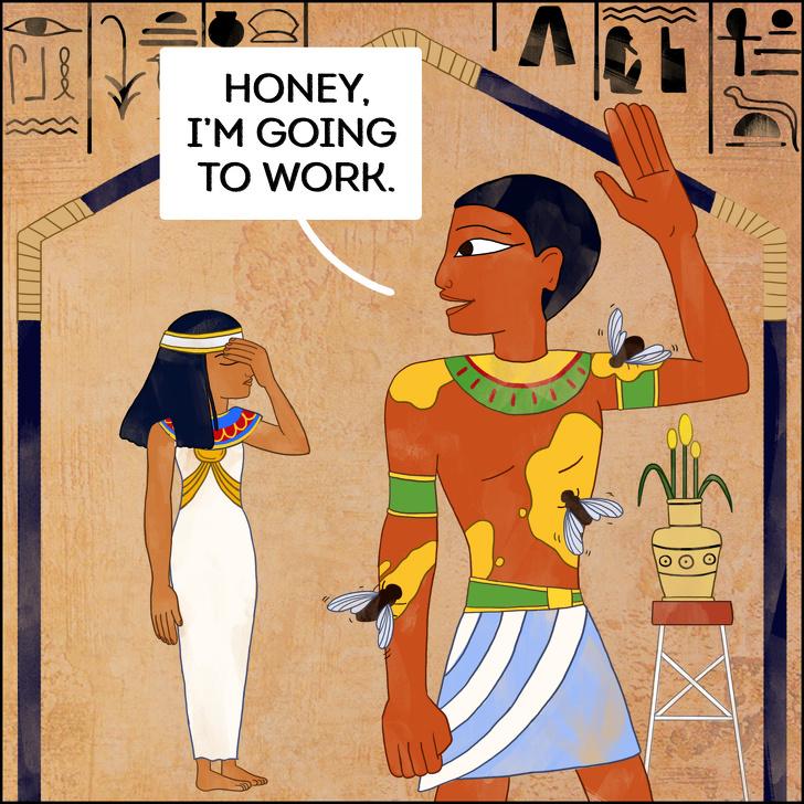 Firavunun Rahatlığı