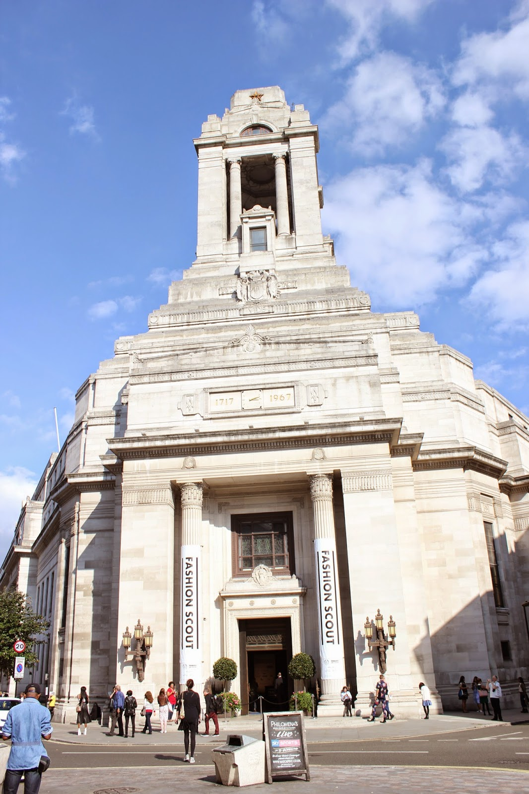 london-fashion-week-2014-lfw-spring-summer-2015-freemasons-hall-fashion-scout-building