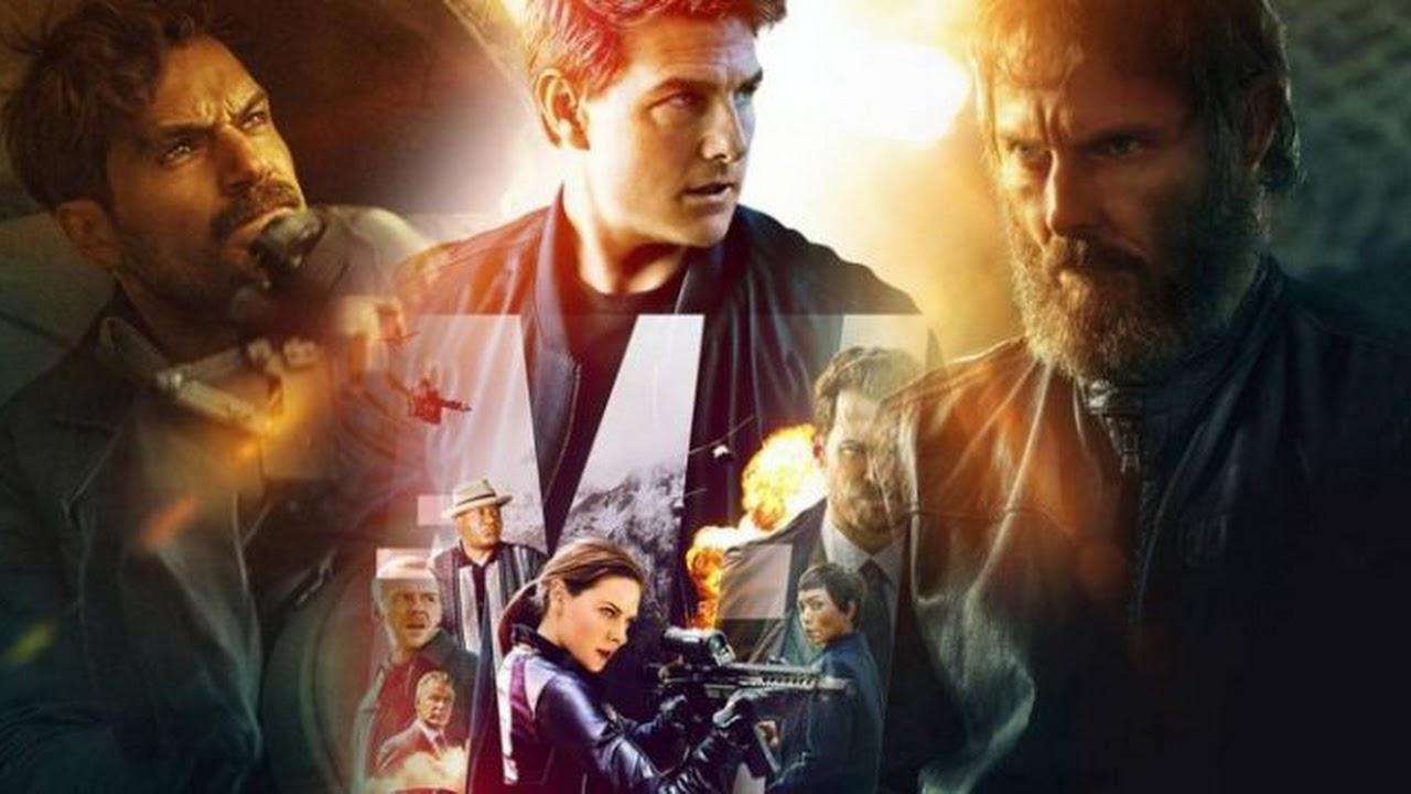 Nicholas Hoult entra para o elenco de Missão Impossível 7 e 8