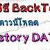 วิธี BackTest และดาวน์โหลด History Data มาลงที่เครื่องคอมพิวเตอร์เพื่อทดสอบระบบเทรด Forex