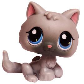 Littlest Pet Shop Tubes Kitten (#270) Pet