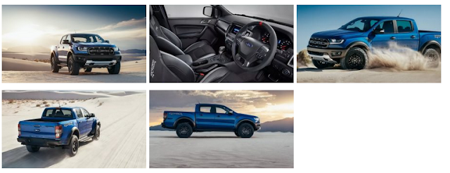 Ford, Ford Ranger, New Cars, Reports