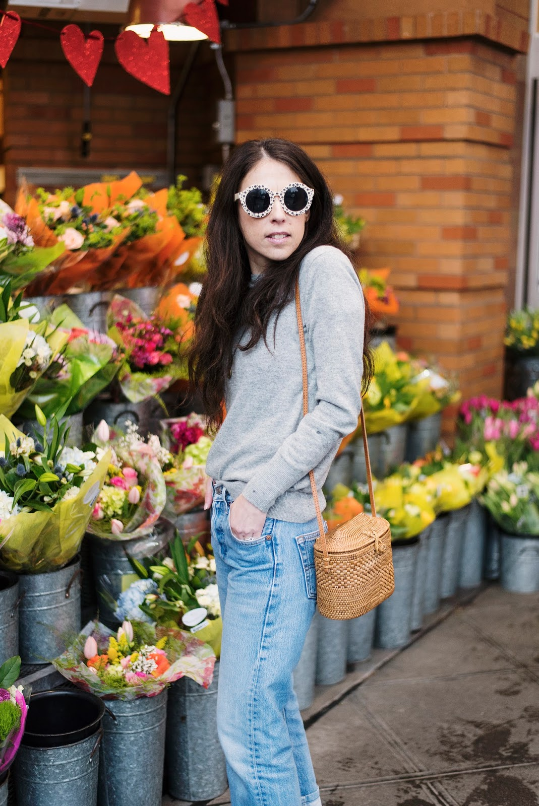 A Denim Story and a Love Letter