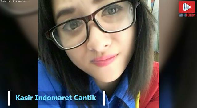 Siti Rohmah, Kasir Minimarket Bandung yang