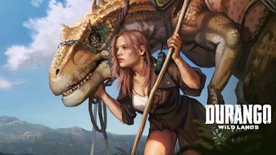 تحميل لعبة Durango Wild Lands بحجم 90Mb + جرافيك عالي الجودة HDR